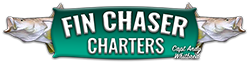 Fin Chaser Charters Logo